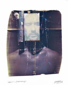 Paolo Gioli, 'Abuse #12', 2010