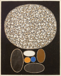 Richard Filipowski, 'Untitled', 1954