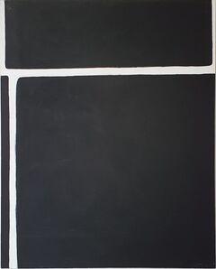 Bruno Querci, 'Disegno futuro', 1988