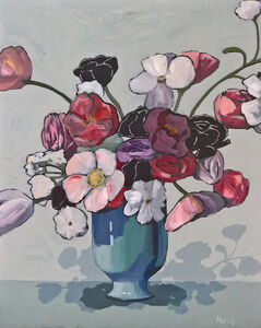 Kevin Morris, 'Spring', 2018
