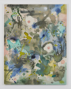 Shinpei Kusanagi, 'Like a Fountain', 2018