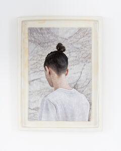 Klára Hosnedlová, 'Untitled (From The Series Soap)', 2017