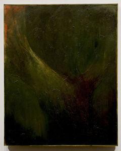 Jake Berthot, 'Tree for Gillian Jagger', 2010