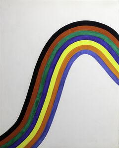Michio Yoshihara, 'Untitled YM-18', 1971