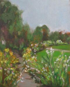 Eri Ishii, 'VanDusen Garden', 2020
