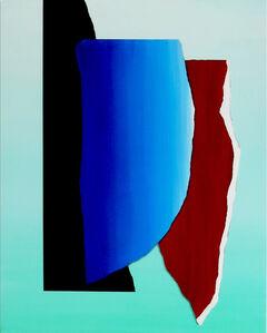 Scott Gardiner, 'Ebb and flow 8', 2019
