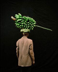 Lana Mesić, 'Banana Man', 2014