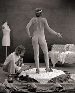 Zoë Zimmerman, 'The Empress' New Clothes', 2012