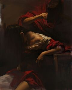 Liu Yuan-Shou, '再造 Ⅵ Reforge VI', 2014