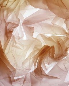 Naomi White, 'Engulfed, Plastic Currents', 2012
