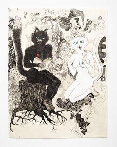 Irena Jurek, 'Tell Me More', 2014