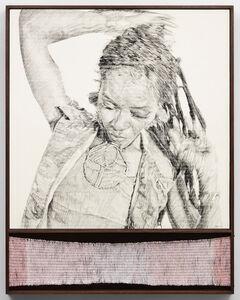 Kenturah Davis, 'Limen VI', 2020