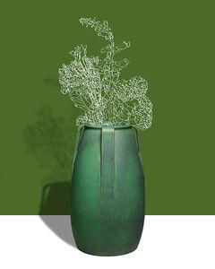 Bryan Meador, 'Green Leaf, 1901 A.D. ', 2017-2019