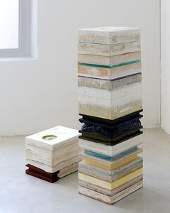 Emil Lukas, 'Yoke #0752', 2003