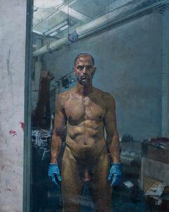 Bernardo Siciliano, 'Selfie', 2019