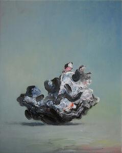 Ivan Seal, 'mindsewislo sculptviro', 2018