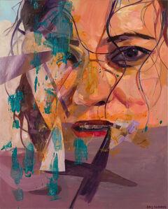 winner jumalon, 'Cara Con Bridio (Face with Bride)', 2013