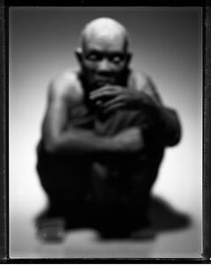 Manit Sriwanichpoom, 'Master 03', 2009