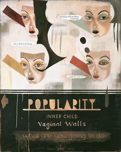 Georganne Deen, 'Popularity, Etc.', 1996