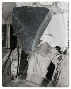 Marcia Xavier, 'Pedra do Ganges (Geologia Doméstica) [Ganges rock (Domestic Geology)]', 2017