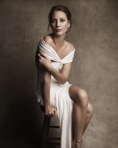 Victor Demarchelier, 'Christy Turlington Fashion for a cause ', 2011