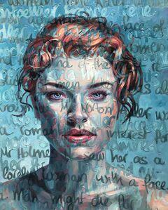 Christina Major, 'The Woman ', 2020