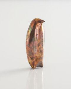 Rogan Gregory, 'Sculptural Penguin Form', 2015