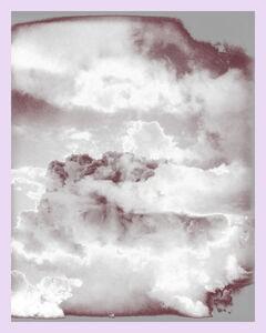 Oliver Mark, 'Entre cieux et terres V, 2014'