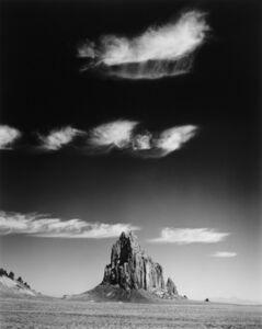 Jody Forster, 'Shiprock, New Mexico', 1979