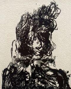 Koo Kyung Sook, 'Markings 14-3', 2014