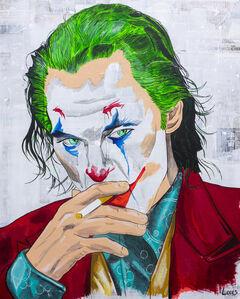 Louis-Nicolas Darbon, 'Joker', 2019