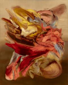 Camille Hannah, 'Madame Bovary', 2016