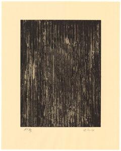 Julian Lethbridge, 'Matrix', 2012