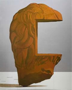 Michel Pérez Pollo, 'Marmor II', 2018