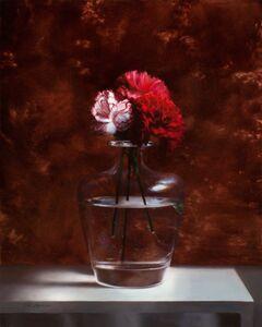 Kate Sammons, 'Spanish Carnations', 2018