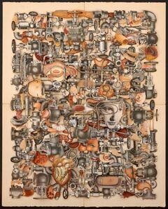 Hope Kroll, 'Slightly Off', 2013