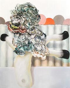 Benedikt Hipp, 'Neo-Plast', 2019