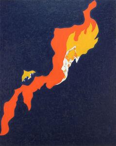 John De Puy, 'Slot Canyon I - Homage to Ian Sibelius', 2011