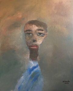 Nelly Guambe, 'Obra 4 ', 2017