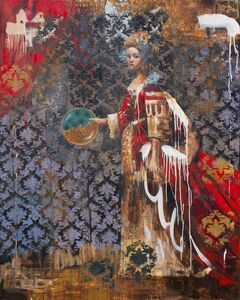 Rimi Yang, 'Queen's Great Treasure', 2015