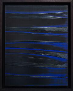 Pierre Soulages, 'Peinture 81 x 63.5 cm, 1er octobre 2003', 2003