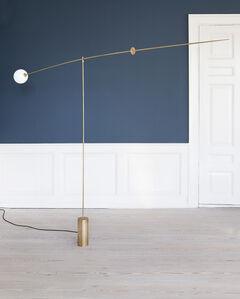 Michael Anastassiades, 'Mobile Chandelier 5', 2011