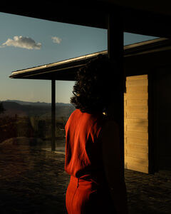 Tania Franco-Klein, 'Dear Stranger, (self-portrait)', 2020