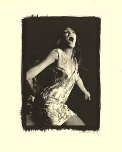 Baron Wolman, 'Tina Turner', 1967