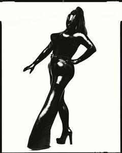Fergus Greer, 'Leigh Bowery, Session VII, Look 38', 1994