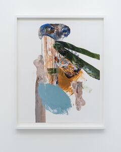 Elizabeth Neel, 'The Squngili', 2016