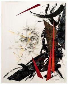 Uwe Arendt, 'Chaos', 2016