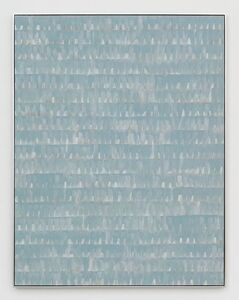 Choi Myoung Young, 'Sign of Equality 75-5', 1975