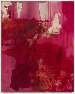 Alexander Kroll, 'Fawn lips quivering ', 2016