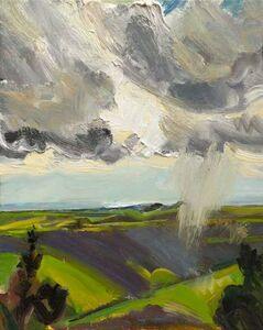Robert Malherbe, 'Jamberoo Landscape 2', 2017